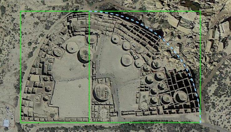 rceni - Anasazi - sin -lenguaje -escrito -construían- templos -como -egipcios -y -griegos-