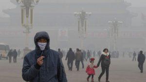 La contaminación del aire hace a las bacterias resistentes a los antibióticos