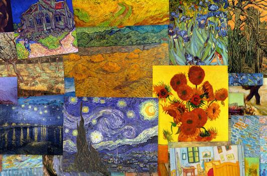 Vincent Van Gogh 10 De Sus Grandes Frases