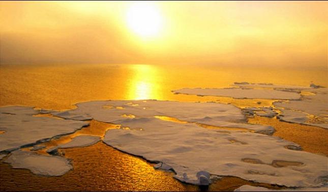 rceni - Los océanos- el -Calentamiento -que -sufren- es- un -13% -mayor- de- lo -previsto -