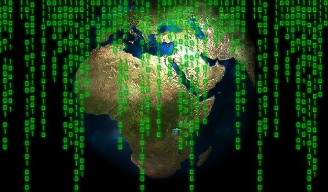 rceni - Matrix -Vivimo En- Una- Realidad -Hecha -Por -Computadoras -