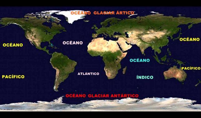 rceni - 10 Datos Curiosos De Los Océanos- (AUDIO Y VÍDEO)