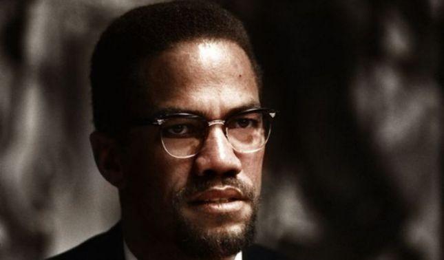 rceni - Malcolm x -una- historia -que -transformo -la- sociedad-