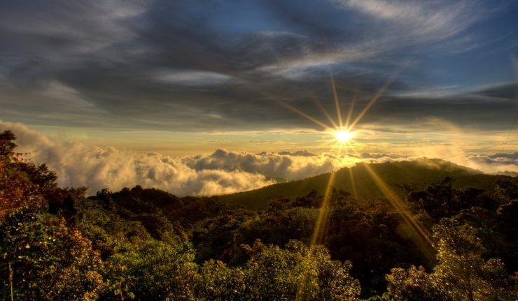 rceni-Costa Rica, pura vida. (Vídeo)