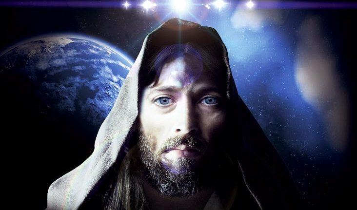 rceni-Jesucristo es de origen extraterrestre