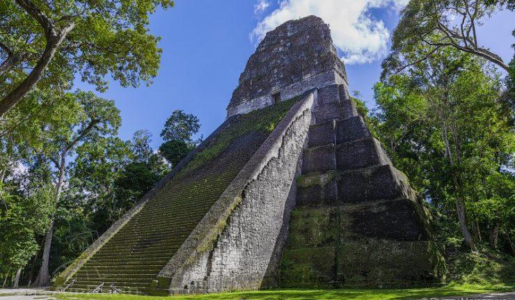 rceni-Tikal