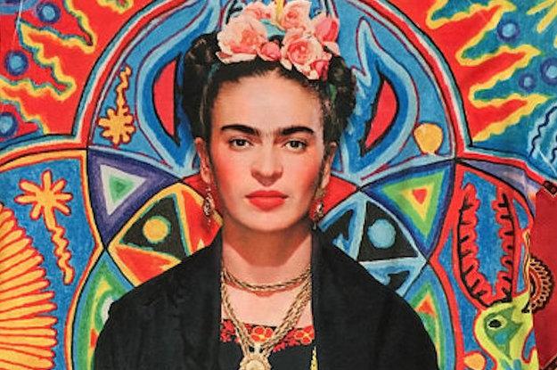 rceni-Frida Kahlo