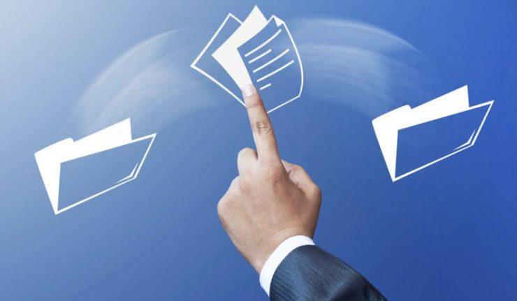 rceni-Como enviar archivos pesados a través de Internet