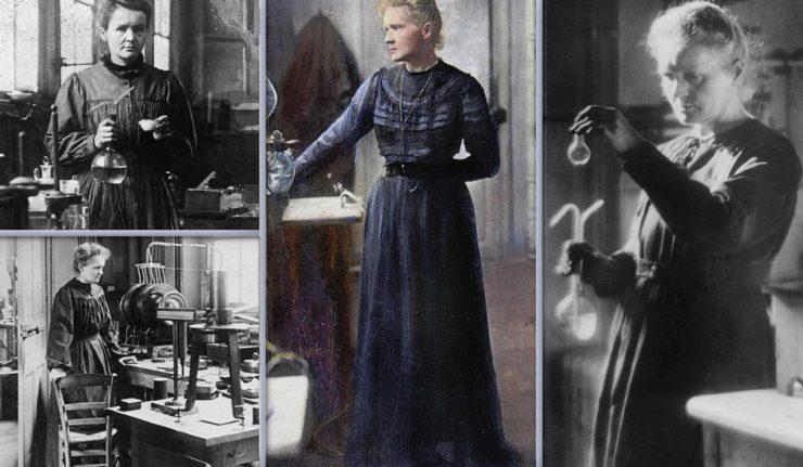 rceni-Marie Curie