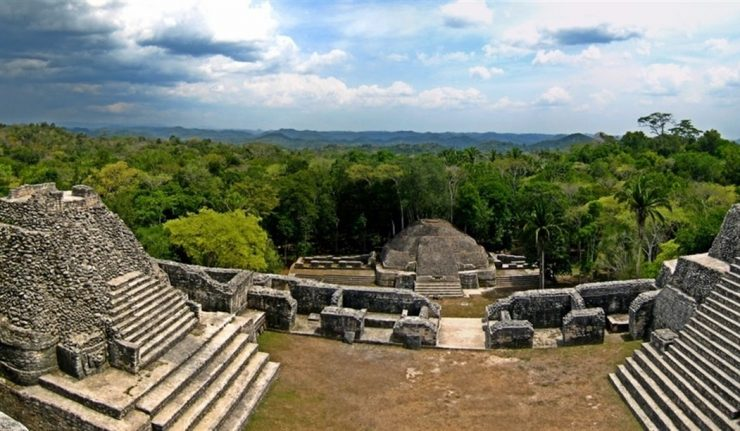 rceni-La Ruta Maya.