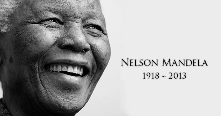 rceni-Nelson Mandela…AHORA Y POR SIEMPRE