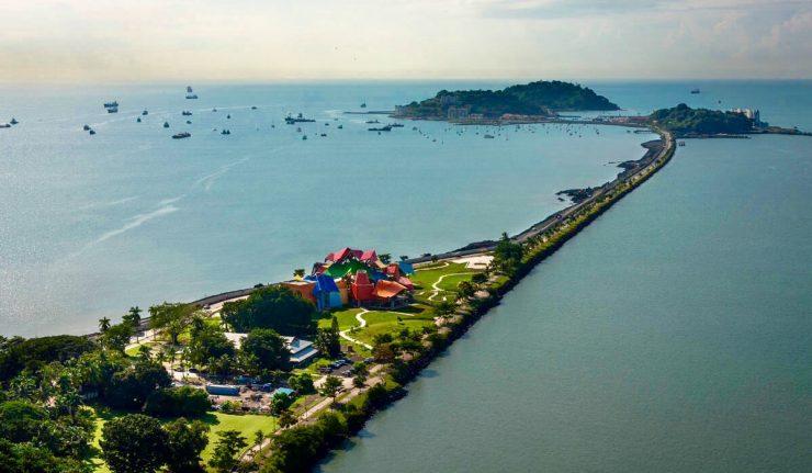 rceni-En Panamá, un canal hacia la naturaleza