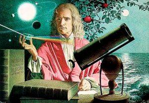 gravitación-ISAAC-ISAAC NEWTON-NEWTON-GRAVEDAD-FISICA-MECANICA-REVOLUCION-CIENTIFICA