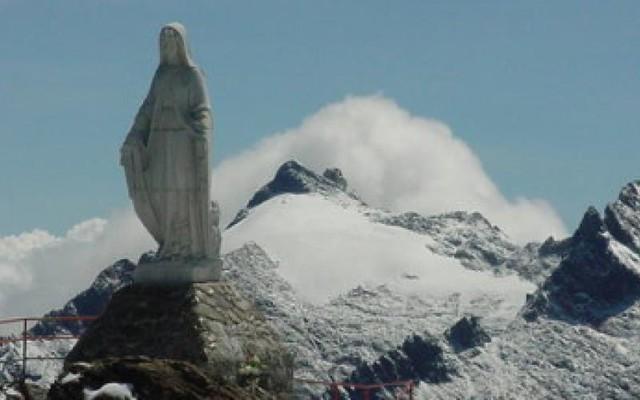 rceni-Venezuela - primer- país en Latinoamérica -perderá - glaciares
