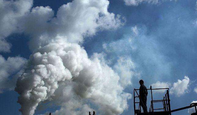 rceni - Dióxido de carbono -Suiza- realiza -pruebas- para- convertirlo- en -piedra-