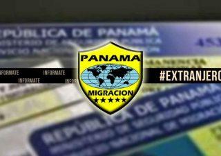 rceni-Visa- estampada- -venezolanos - Panamá
