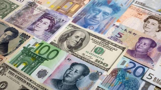 rceni-Las 10 monedas más importantes del mundo