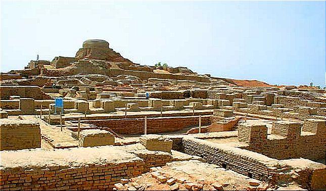 rceni - Civilización del valle del Indo - la -cultura- más -antiguas- del -planeta-