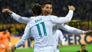 RCENI-Cristiano Ronaldo el jugador que más goles ha logrado en los derbis