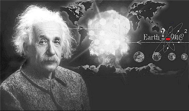 rceni - Albert Einstein -El -90 % -de -las -frases -atribuidas- a- él- son- falsas-