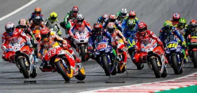 RCENI-MotoGP lanzará su campeonato de motos eléctricas en 2019