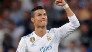 rceni-Cristiano Ronaldo define victoria del Real Madrid