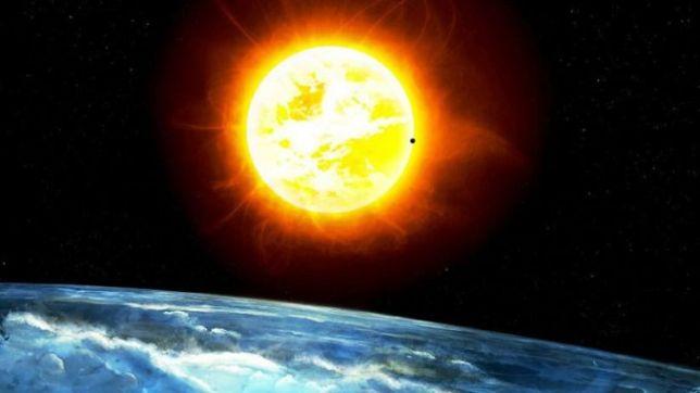 ¡El Sol! Científicos Logran 'Teletransportar' Por Primera Vez Su Energía.