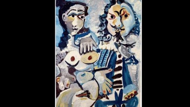 RCENI-Subastan conocida obra de Picasso por US$20 millones