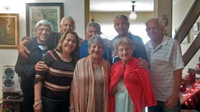 familia de venezuela récord Guinness rceni