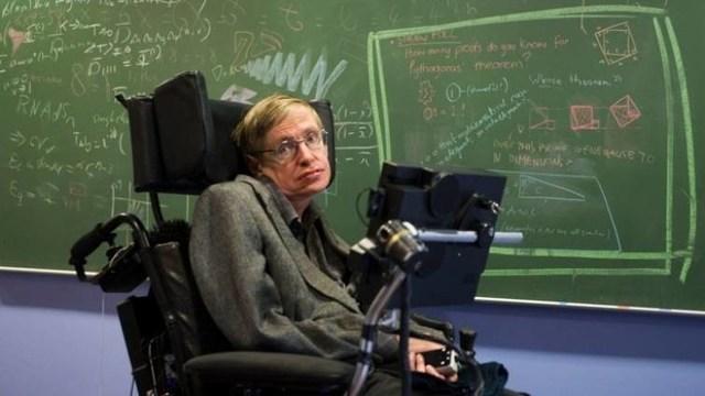 rceni-Muere- El- astrofísico -Stephen -Hawking