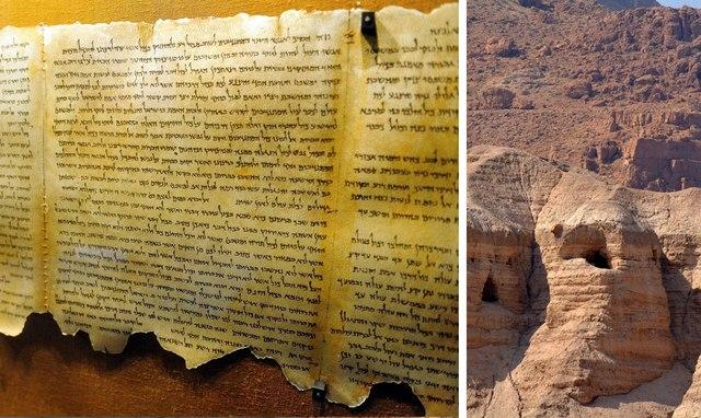 manuscrito apócrifo