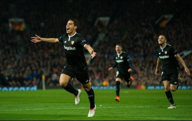 Sevilla a cuartos de 'Champions