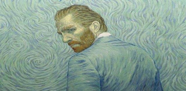 RCENI-Biografía de Vincent van Gogh