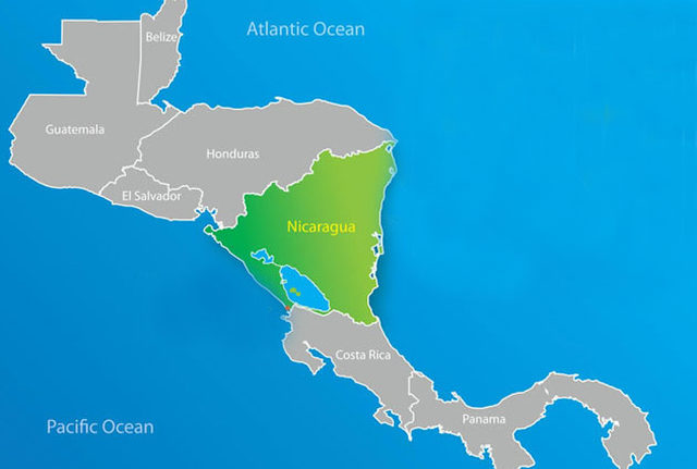rceni Centroamérica bid invest laad