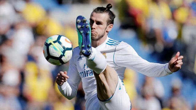 rceni-Bale ya está fuera del Real Madrid