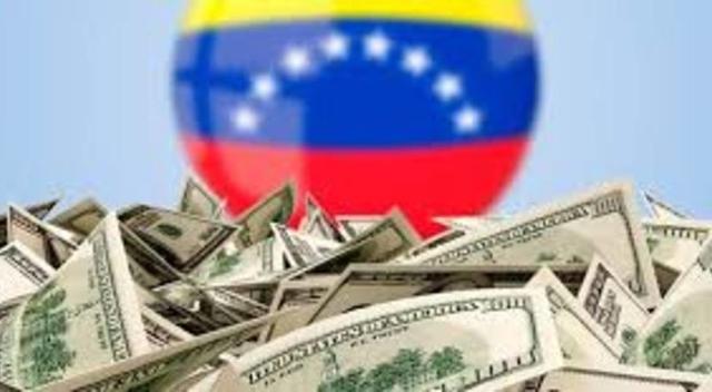 rceni - gobierno - Venezuela - en - apuros - acredores