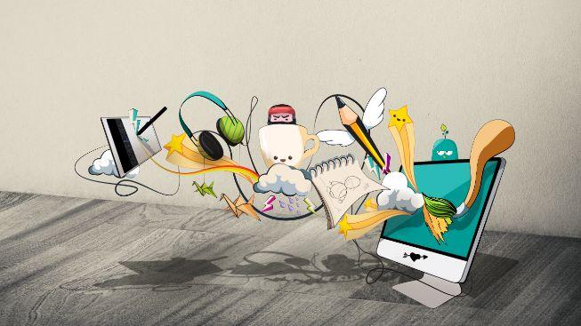 rceni - diseñador gráfico - día -mundial