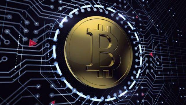 rceni - minería de bitcoin