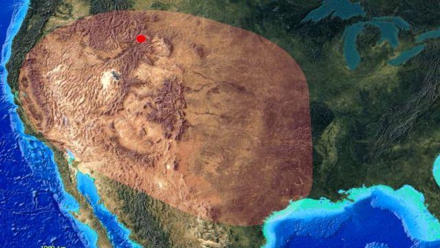 rceni -Yellowstone - se registran -200-temblores-