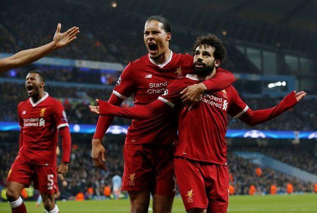 rceni-Liverpool gana 2-1 en la cancha delMánchester City