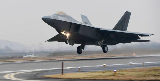 rceni-EEUU y Corea del Sur realizarán maniobras aéreas conjuntas