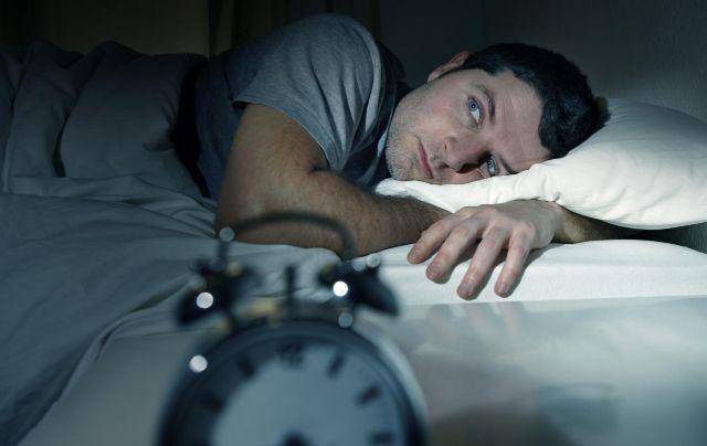 Insomnio mal habito o enfermedad de la humanos