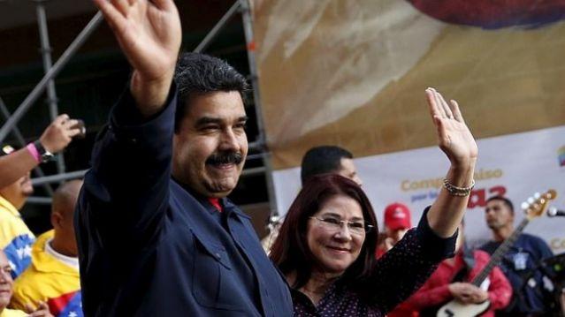 rceni - Sanciones del Gobierno de Canadá -a- 14-funcionarios-gobierno-de-Maduro