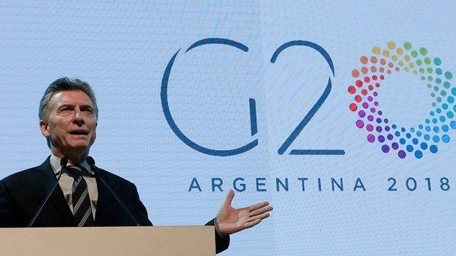 rceni-Ministros de Exteriores del G20,se reunen en Buenos Aires