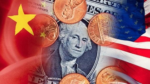 rceni - Terrorismo del dólar -Asia