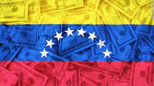 rceni - inflación -en - venezuela - 18.000%