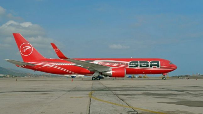 rceni - santa - bárbara -airlines - cierra