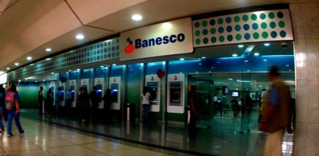 rceni -Intervención de Banesco - Juan Carlos Escotet