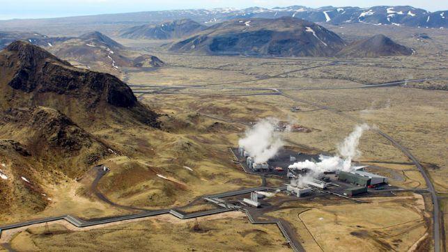 rceni - islandia cambio climático -