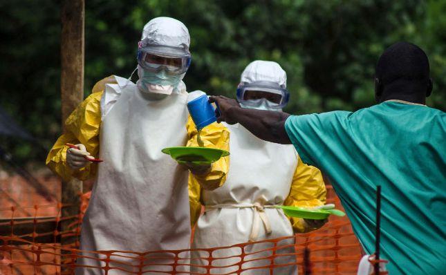 rceni - ébola en el Congo - OMS - se -prepara